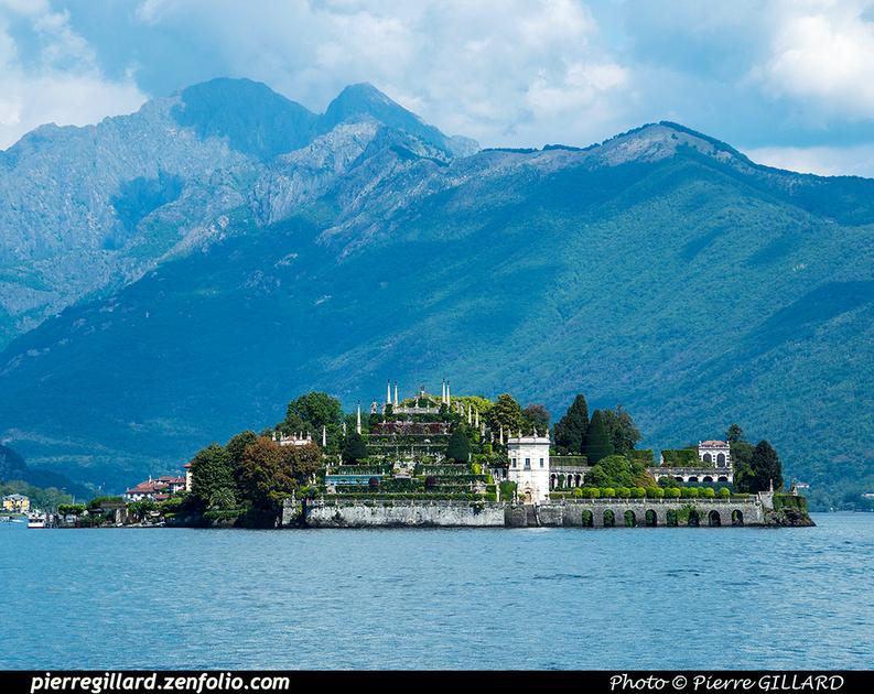Pierre GILLARD: Lago Maggiore Express &emdash; 2018-524448