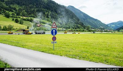 Pierre GILLARD: Switzerland : LSTZ - Zweisimmen &emdash; 2018-524757