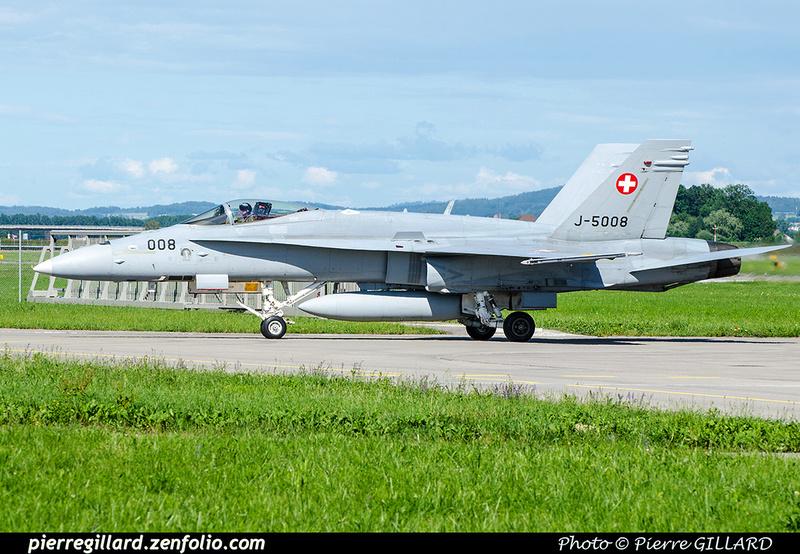 Pierre GILLARD: Military : Switzerland &emdash; 2018-708492