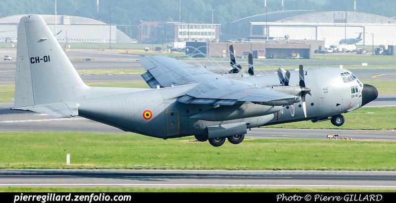 Pierre GILLARD: 20 Squadron &emdash; 2018-709124
