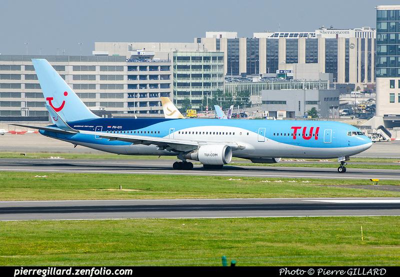 Pierre GILLARD: TUI Fly &emdash; 2108-709418