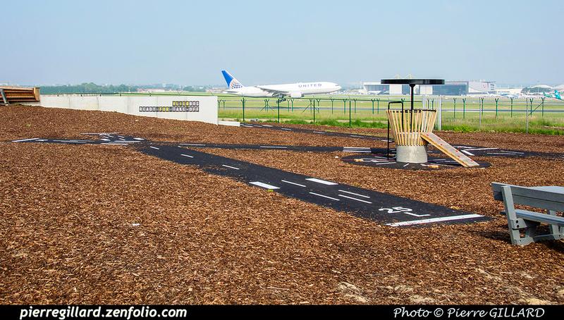 Pierre GILLARD: Belgium : EBBR - Brussels National Airport &emdash; 2018-524861
