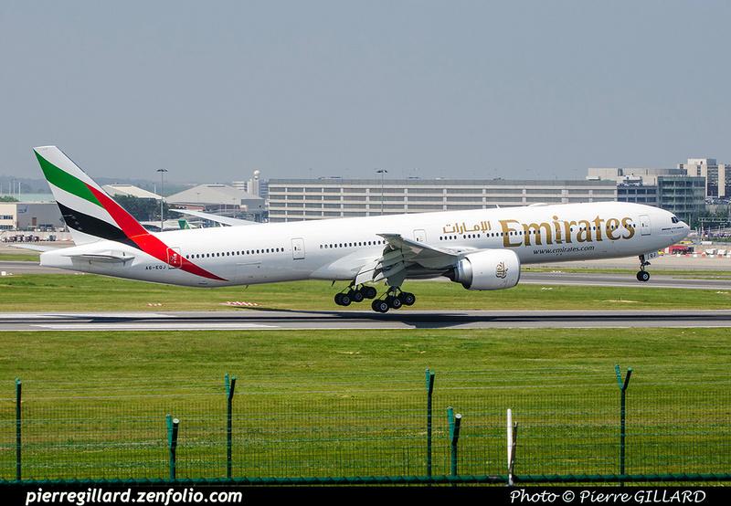 Pierre GILLARD: Emirates - الإمارات &emdash; 2018-709681