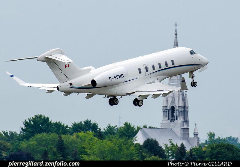 Pierre GILLARD: Canada - Aviation CMP &emdash; 2018-710811