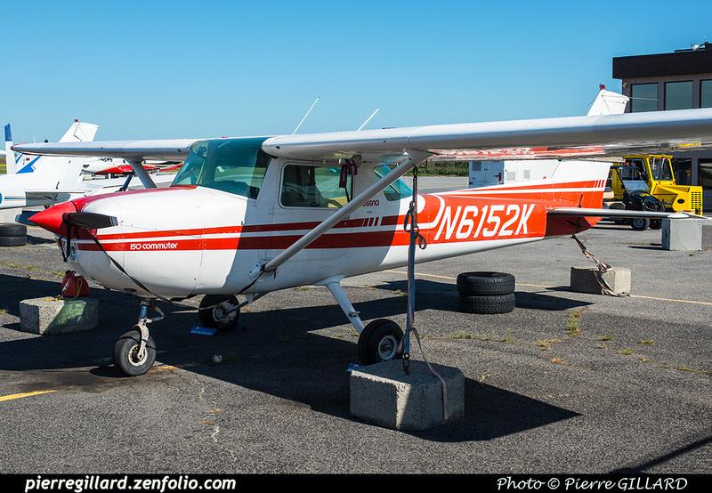Pierre GILLARD: Private Aircraft - Avions privés : U.S.A. &emdash; 2018-619389