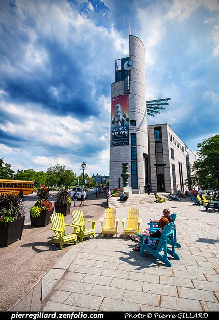 Pierre GILLARD: 2018-07-10 - Montréal &emdash; 2018-323187