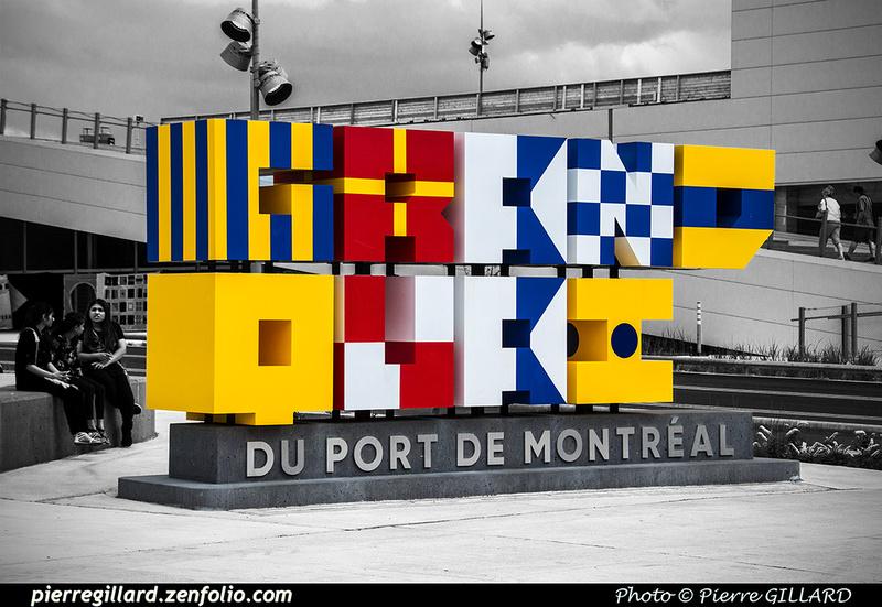 Pierre GILLARD: 2018-07-10 - Montréal &emdash; 2018-525106