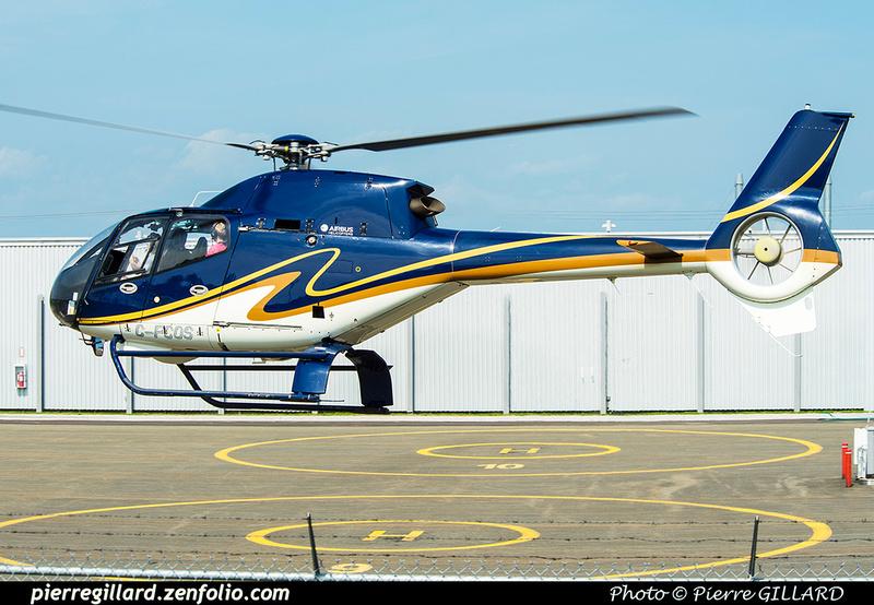 Pierre GILLARD: Canada - Capitale Hélicoptère &emdash; 2018-422410