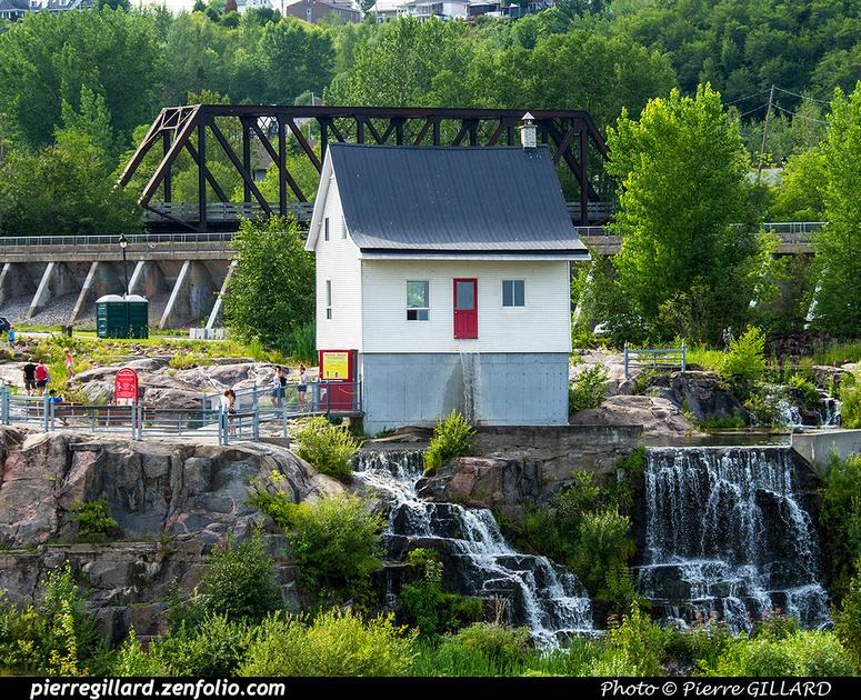 Pierre GILLARD: Chicoutimi (Saguenay) &emdash; 2018-422425