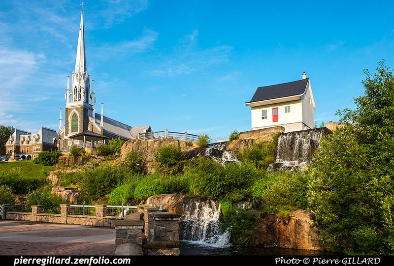 Pierre GILLARD: Chicoutimi (Saguenay) &emdash; 2018-618240