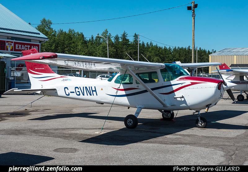 Pierre GILLARD: Exact Air &emdash; 2018-618373