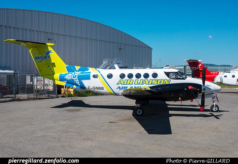 Pierre GILLARD: Sky Jet &emdash; 2018-618555