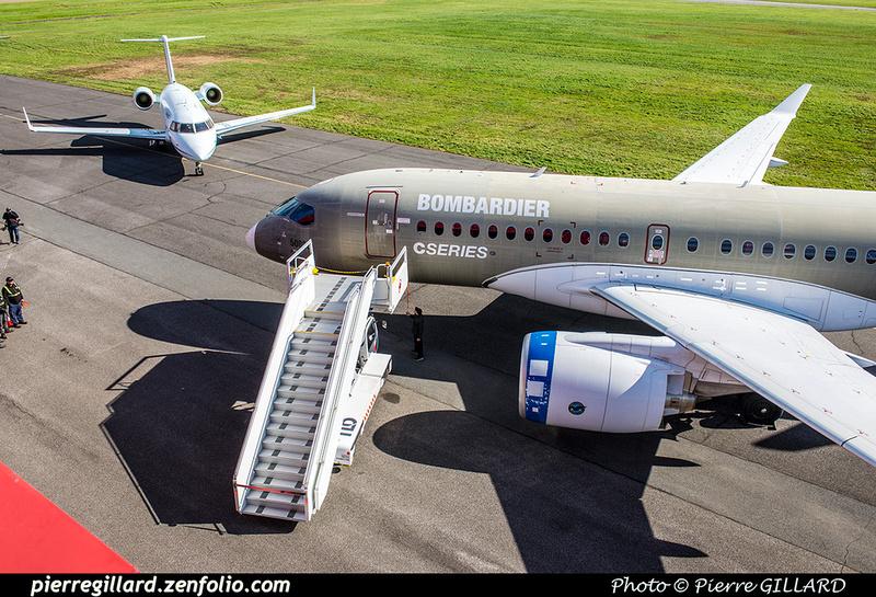 Pierre GILLARD: 2018-10-17 - Livraison du CS100 FTV3 à l'ÉNA &emdash; 2018-619662