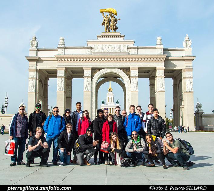 Pierre GILLARD: Russie 2018 &emdash; 2018-525951