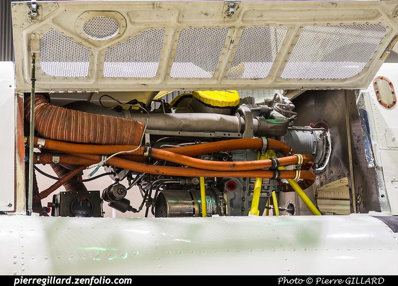Pierre GILLARD: Bell 206B Jet Ranger II C-FOAN &emdash; 2018-620253