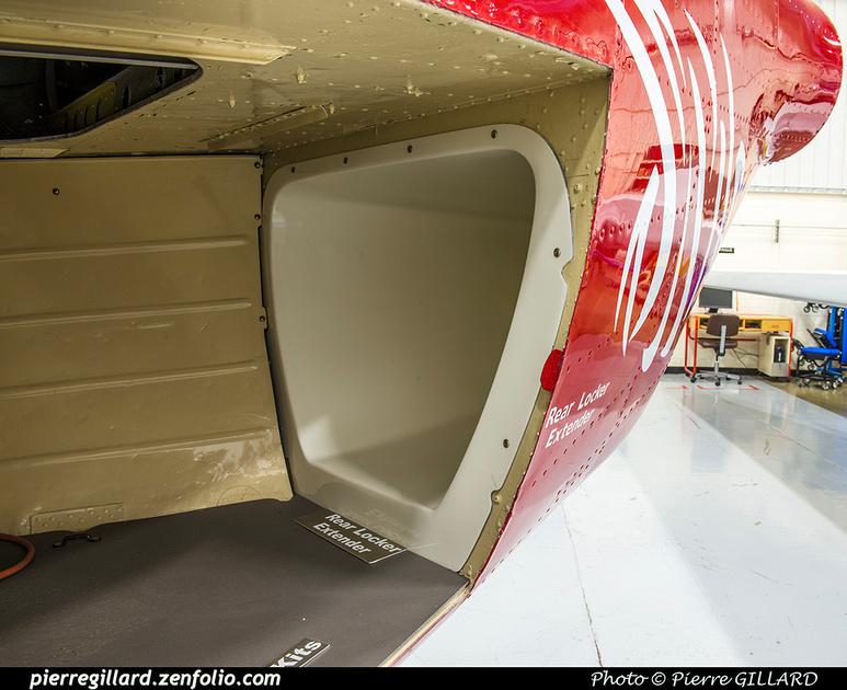 Pierre GILLARD: Bell 206B Jet Ranger II C-GQKU &emdash; 2018-620293