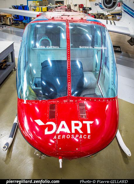Pierre GILLARD: Bell 206B Jet Ranger II C-GQKU &emdash; 2018-620305