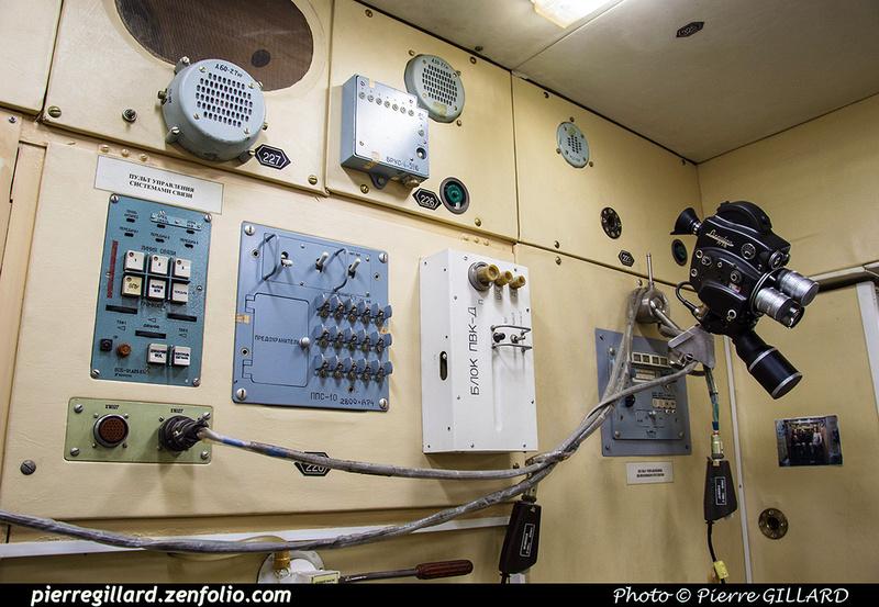Pierre GILLARD: Russia : RKK Energia Museum (Музей РКК Энергия) &emdash; 2018-525837