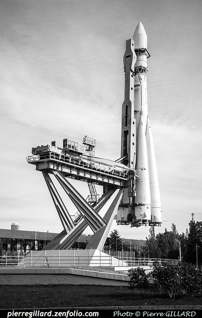 Pierre GILLARD: Russia : VDNKh - Centre panrusse des expositions - Всероссийский выставочный центр &emdash; 2018-526008