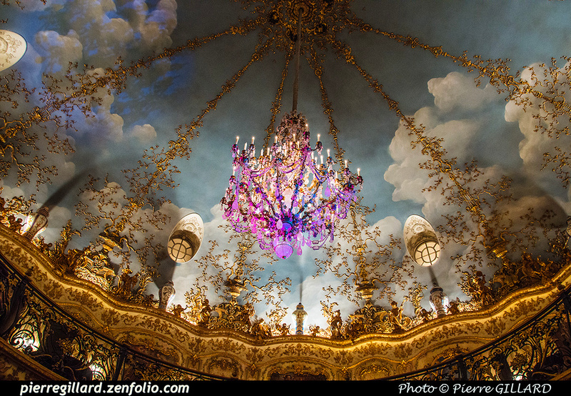 Pierre GILLARD: Moscou (Москва) : Café Pouchkine - Кафе Пушкинъ &emdash; 2018-526550