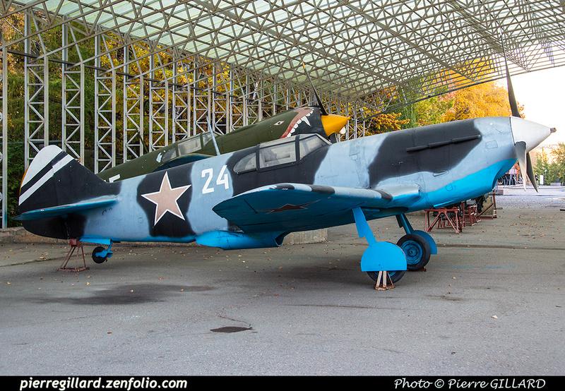 Pierre GILLARD: Russia - Museum of the Great Patriotic War - Центральный Музей Великой Отечественной войны &emdash; 2018-526681