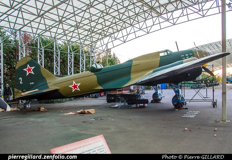 Pierre GILLARD: Russia - Museum of the Great Patriotic War - Центральный Музей Великой Отечественной войны &emdash; 2018-526683