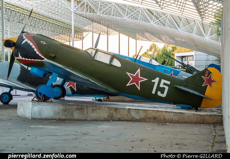 Pierre GILLARD: Russia - Museum of the Great Patriotic War - Центральный Музей Великой Отечественной войны &emdash; 2018-526691