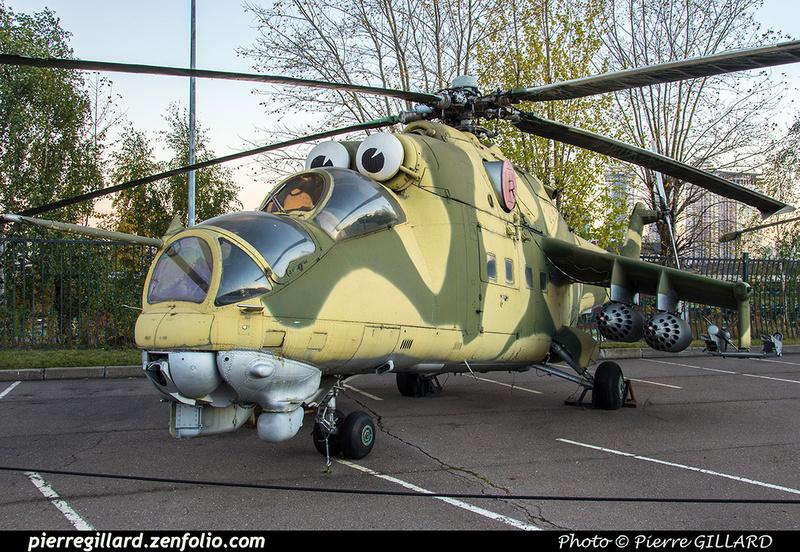 Pierre GILLARD: Russia - Museum of the Great Patriotic War - Центральный Музей Великой Отечественной войны &emdash; 2018-526737
