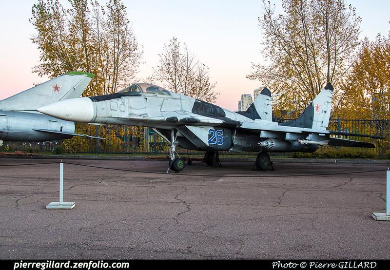 Pierre GILLARD: Russia - Museum of the Great Patriotic War - Центральный Музей Великой Отечественной войны &emdash; 2018-526767