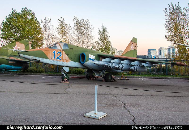 Pierre GILLARD: Russia - Museum of the Great Patriotic War - Центральный Музей Великой Отечественной войны &emdash; 2018-526761