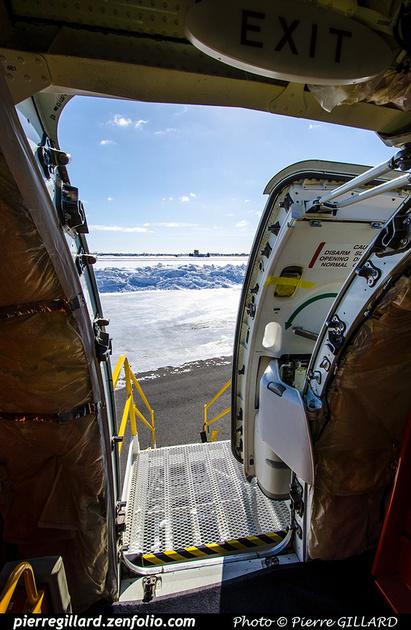 Pierre GILLARD: Bombardier CSeries CS100 C-GWXJ &emdash; 2019-711626