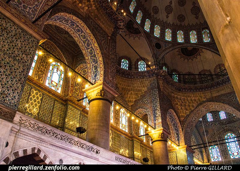 Pierre GILLARD: Istanbul &emdash; 2018-527378