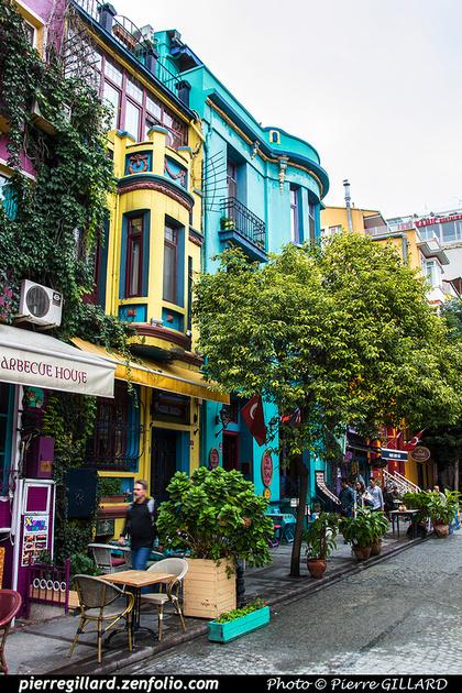 Pierre GILLARD: Istanbul &emdash; 2018-527398