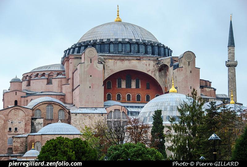 Pierre GILLARD: Istanbul &emdash; 2018-527394