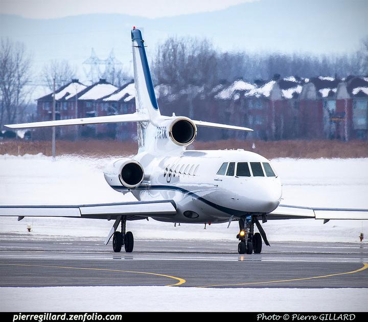 Pierre GILLARD: Chrono Aviation &emdash; 2019-800331
