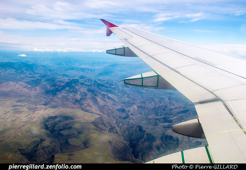 Pierre GILLARD: In Flight - En vol &emdash; 2019-527479