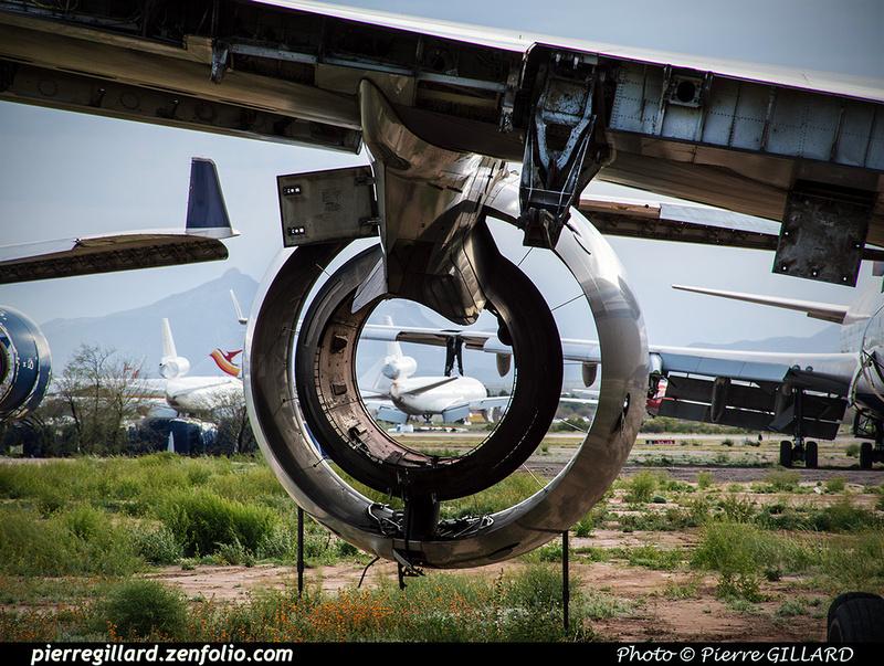 Pierre GILLARD: U.S.A. : Pinal Air Park, AZ &emdash; 2019-527834