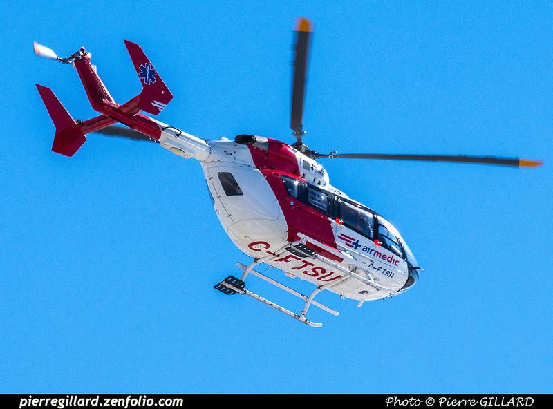 Pierre GILLARD: Canada - Airmedic &emdash; 2019-800426