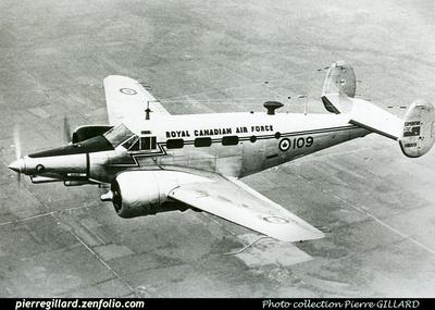 Pierre GILLARD: Canada - Pratt & Whitney Canada &emdash; 000436