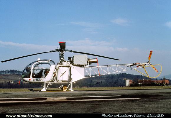 Pierre GILLARD: Canada - Viking Helicopters &emdash; 002067