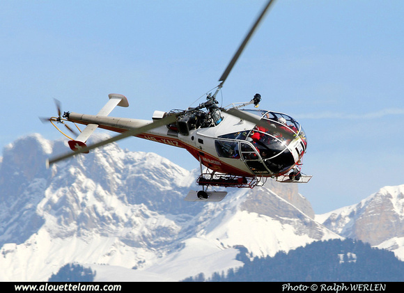 Pierre GILLARD: Air Glaciers - 2013-03-16 &emdash; 005409