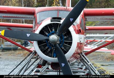 Pierre GILLARD: Air Saguenay &emdash; 2012-304022