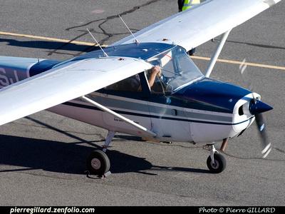 Pierre GILLARD: Cessna 172 C-FOSJ &emdash; 2015-133980
