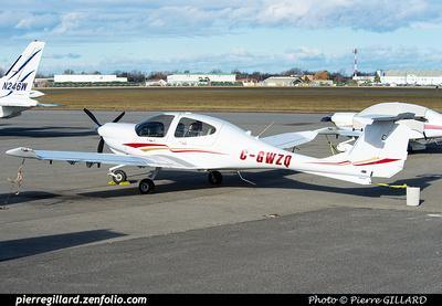 Pierre GILLARD: Private Aircraft - Avions privés : Canada &emdash; 2015-415137