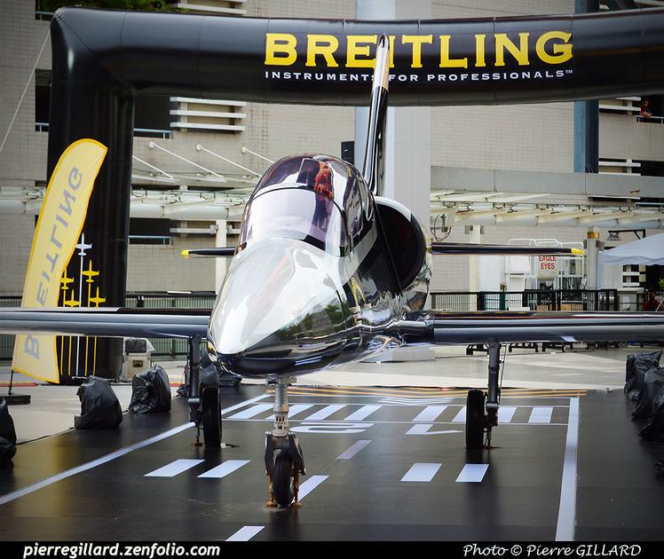 Pierre GILLARD: 2016-07-20 - Événement Breitling à Bangkok &emdash; 2016-514742