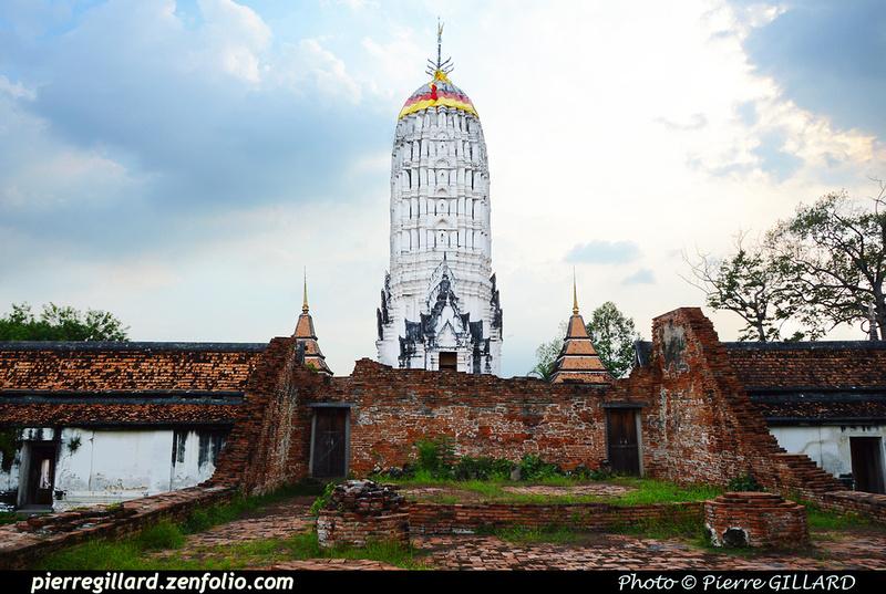 Pierre GILLARD: Ayutthaya &emdash; 2016-515160