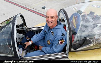 Pierre GILLARD: 2015-06-19 au 21 - Spectacle aérien de Bagotville &emdash; 2015-603300