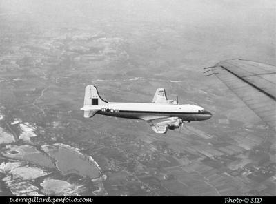 Pierre GILLARD: 21st Squadron &emdash; 009070