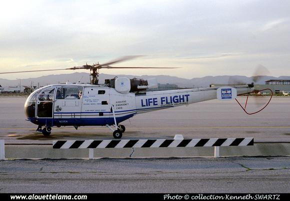 Pierre GILLARD: U.S.A. - Rocky Mountains Helicopters &emdash; 005049