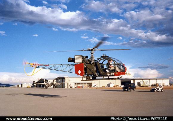 Pierre GILLARD: U.S.A. - Unidentified Operators - Opérateurs inconnus &emdash; 001947